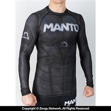 "Manto ""Altia 2.0"" Rash Guard"